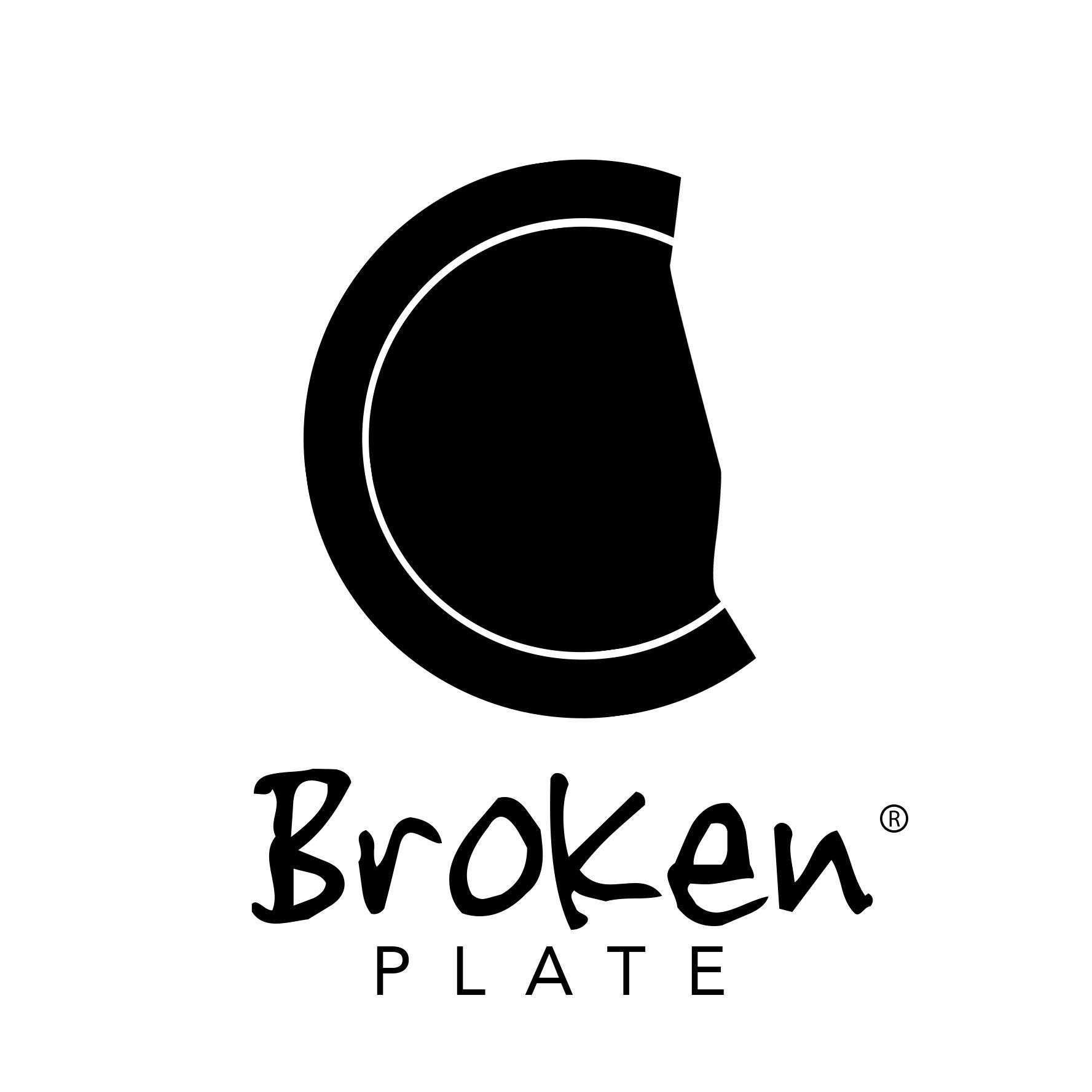 Broken Plate Jamaica
